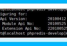 CentOS安装redis及添加phpredis扩展-mbku
