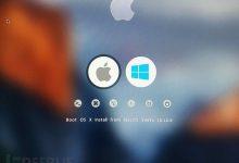 PC傻瓜式安装黑苹果并打造成全能逆向工作站-mbku